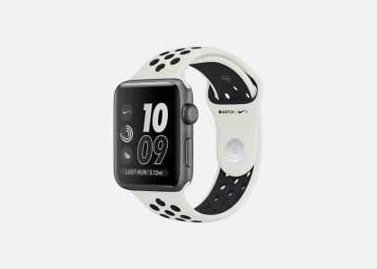 L'Apple Watch NikeLab est accessible dès aujourd'hui