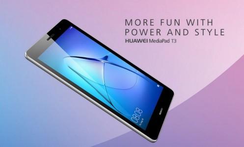 Huawei propose deux nouvelles tablettes à petit prix