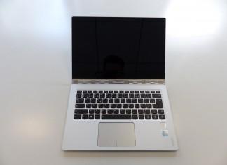 Lenovo Yoga 910 Test