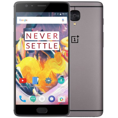 OnePlus 3TOnePlus 3T Global Version 4G Phablet