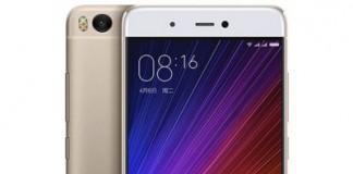 Xiaomi Mi 5s 4G