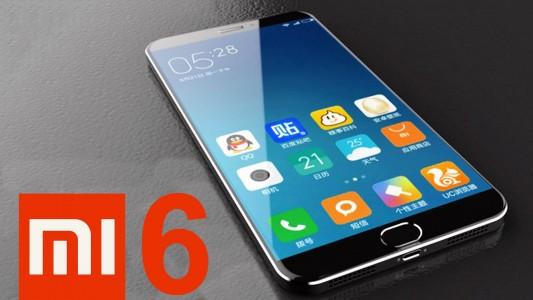 Xiaomi-Mi 6