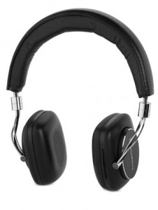 Bowers & Wilkins P5 Wireless Noir