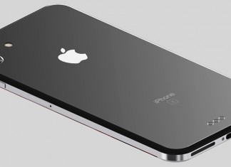 iPhone 8 dos concept