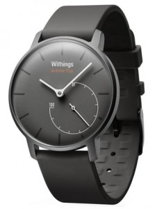 Withings Activité Pop Noir