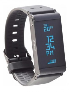 Withings Pulse Ox Noir