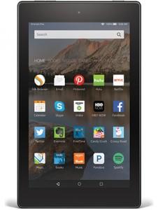 Amazon Fire HD 8 32Go Noir