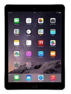 Apple iPad Air 2 128Go Gris Sidéral