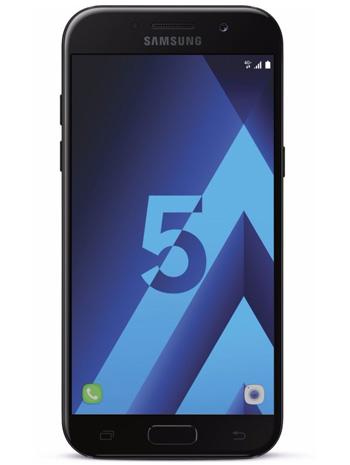 Carte Sd Boulanger.Bon Plan Samsung Galaxy A5 2017 Carte Micro Sd 64 Go A 329 Euros