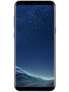 Samsung Galaxy S8 Plus Noir carbone