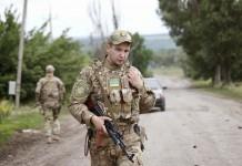 L'armée séparatiste pro-russe cherche à faire peur aux soldats et aux civils ukrainiens avec… des SMS