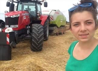 Concours de selfies pour valoriser l'agriculture