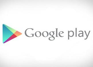 Google Play Store nouveau logo