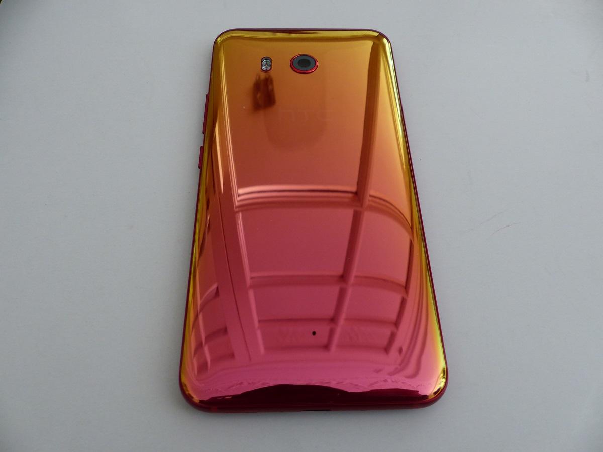 HTC U 11 prise en main 23