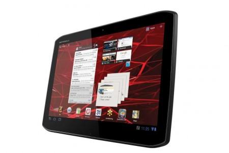 Six ans plus tard, Motorola se pencherait à nouveau sur une tablette