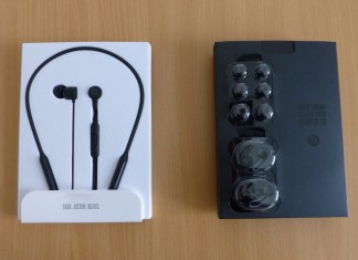 Test BeatsX