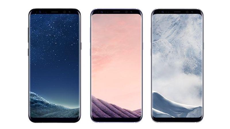 Bon plan : Samsung Galaxy S8 à 417 euros sur Rakuten-PriceMinister