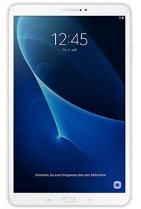 Samsung Galaxy Tab A 10.1 Pouces 4G 2016 Blanc