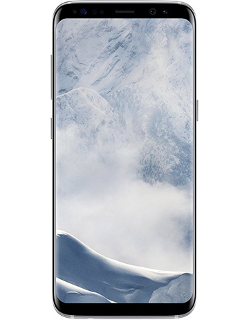 Samsung Galaxy S8 Argent polaire