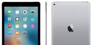 Apple iPad Pro 32Go Wi-Fi 9.7 pouces