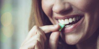 Les smartphones font diminuer la vente de chewing-gums
