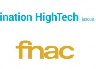 Destination HighTech Fnac