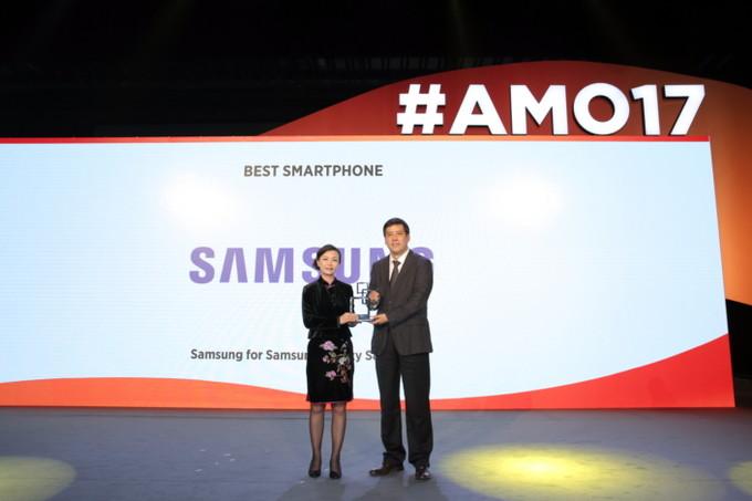 Samsung relance son Galaxy Note 7 en Asie
