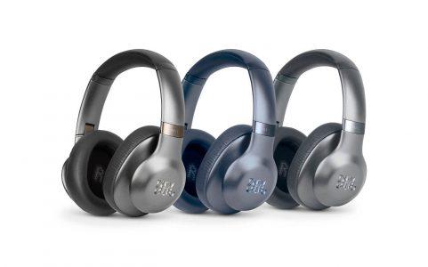 JBL enrichit son catalogue avec les casques sans fil de la gamme Everest 2.0