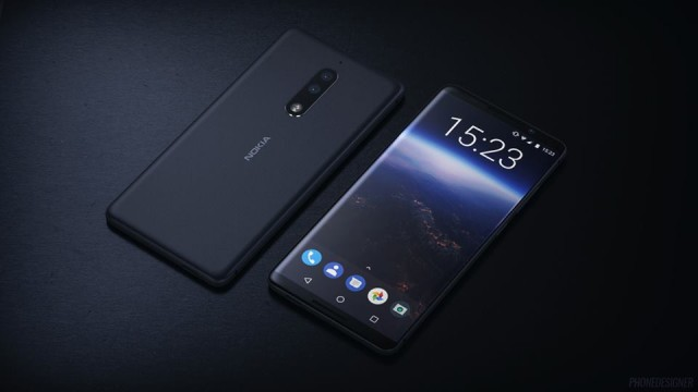 Nokia 9 Concept 1 640x360 - Les spécifications du Nokia 9 (ou Nokia 8) auraient été trouvées sur la liste GFXBench