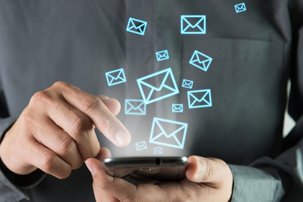 Le SMS, supplanté par l'utilisation de la data