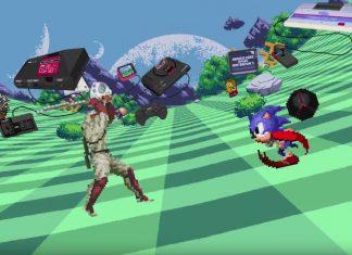 SEGA Forever vous permettra de profiter gratuitement de tous vos jeux préférés SEGA sur mobile
