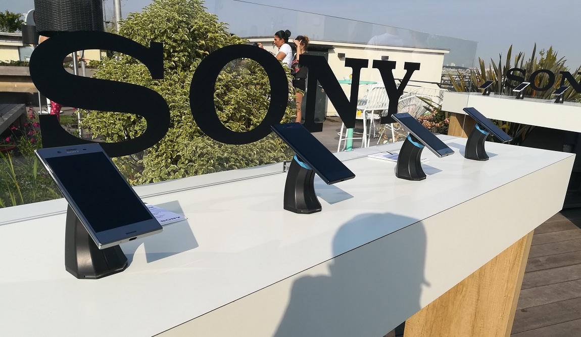 IMX586 : un nouveau capteur Sony de 48 millions de pixels !