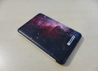 Test chargeur Accoo