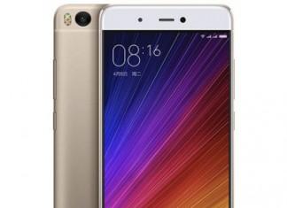 Xiaomi Mi5s 4G