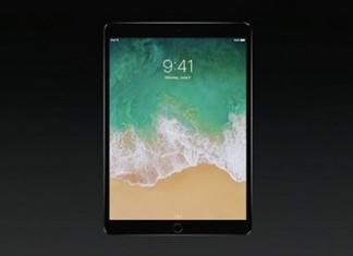 iPad Pro 10.5 pouces 2017