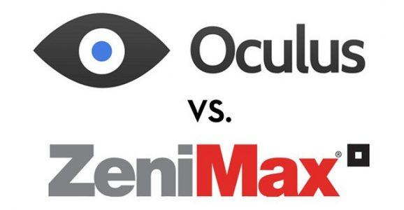 Bientôt l'arrêt de la commercialisation des casques VR Oculus? C'est ce que veut ZeniMax