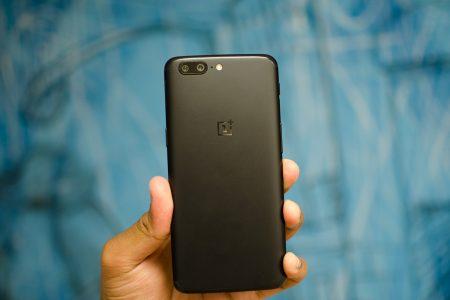 OnePlus 5 : la firme s'explique sur l'affaire des benchmarks