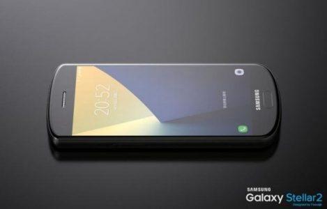 Un Samsung Galaxy Stellar 2 serait en préparation