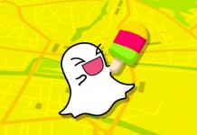 Snapchat rachète Zenly