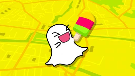 Snapchat a racheté une application française pour 300 millions de dollars