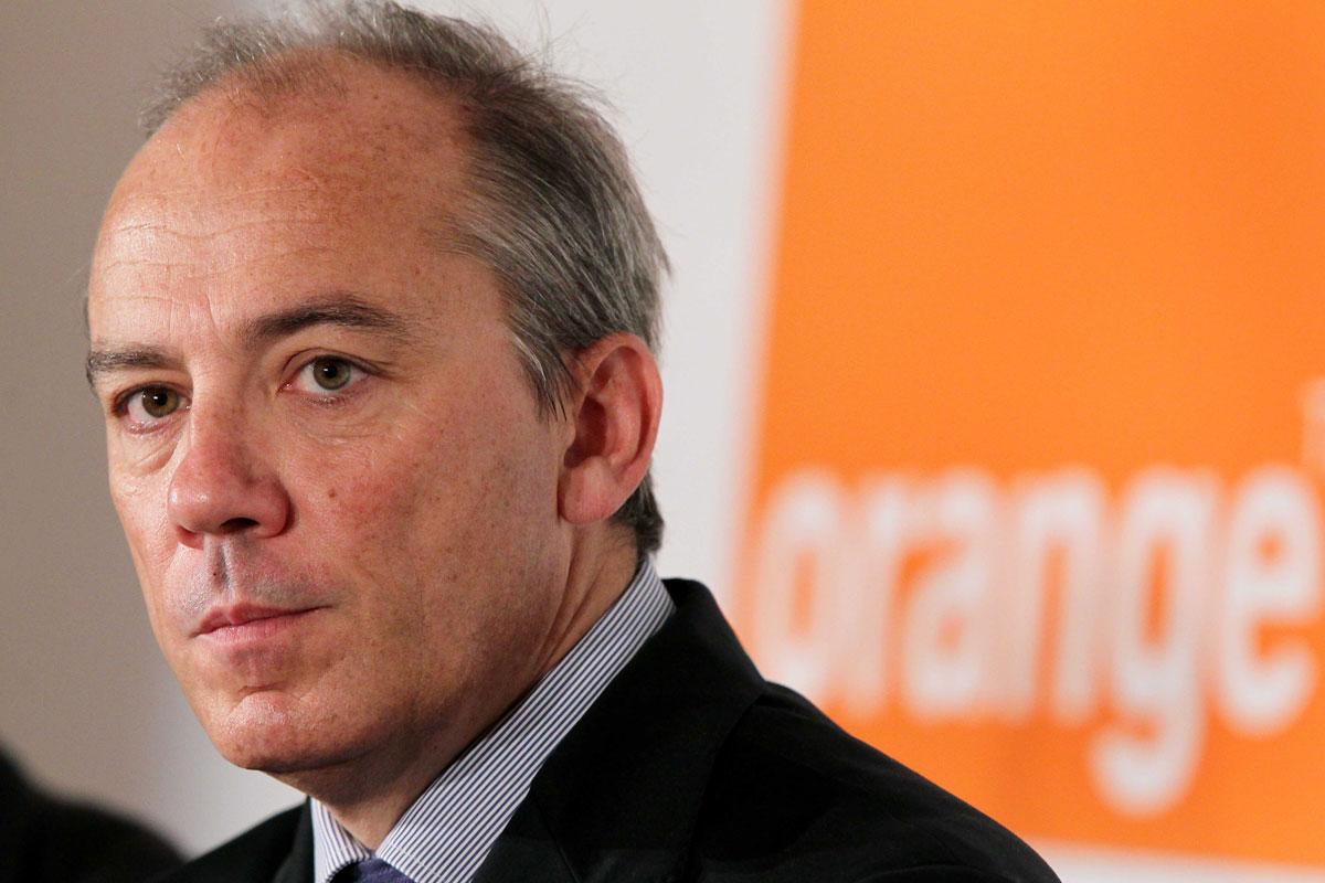 Orange vs TF1 : l'opérateur est optimiste dans la négociation avec