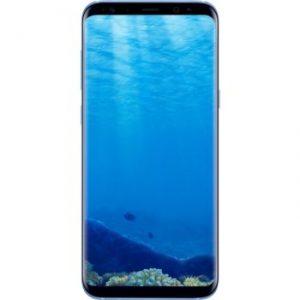 Galaxy S8+ Bleu