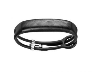 Jawbone UP2 386x300 - Quel bracelet connecté à moins de 100 euros choisir?