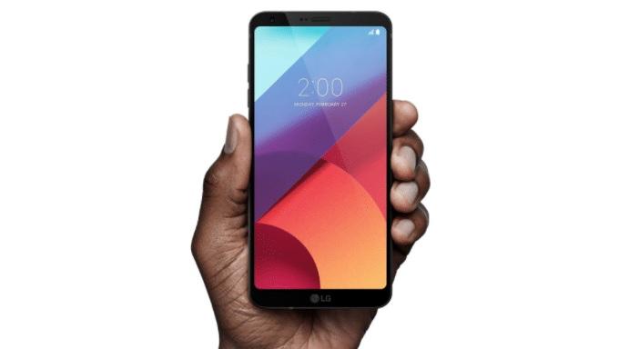 LG Q6 : la version mini du LG G6 existerait bel et bien