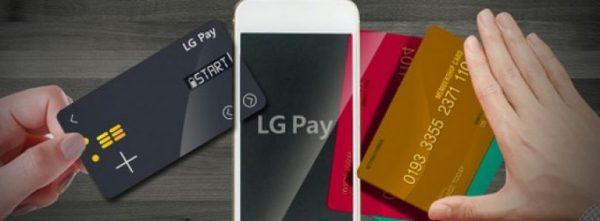 La plateforme de paiement mobile de LG débarquera sur plus d'appareils et dans plus de pays dans le futur