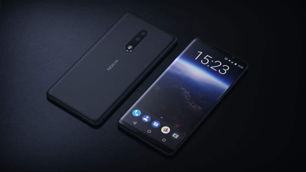 Nokia Vision 2018