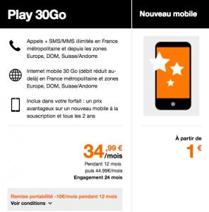 Play orange 296x300 - Comparatif des meilleurs forfaits mobile Orange