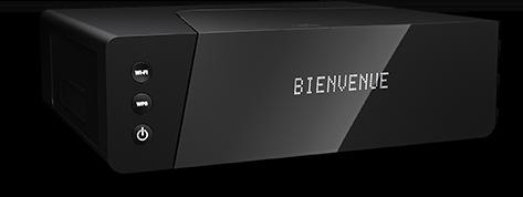 SFR unity intro power boxv3 - Quelle box internet avec appels illimités vers les mobiles choisir ?
