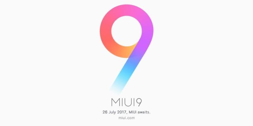 Xiaomi Mi 5X DFAbpbEUQAAjXHh 840x420 - Le Xiaomi Mi 5X accompagné du système MIUI 9 sera probablement annoncé le 26 juillet prochain