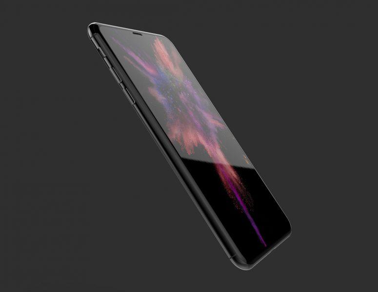 La théorie de l'iPhone 8 XXL se confirme